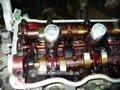 замена двигателя