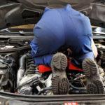Mechanic main