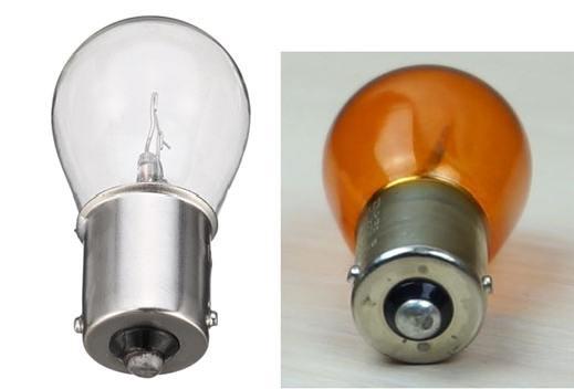 лампа заднего фонаря